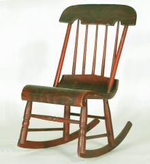 Windsor Rocker - A3043