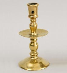 Early 17th Century Heemskirk Brass Candlestick - R16180