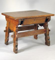 Country Table - RA12595