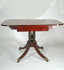 Duncan Phyfe Table - RA525